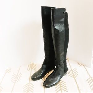 Vince Camuto Karita 5050 leather boots